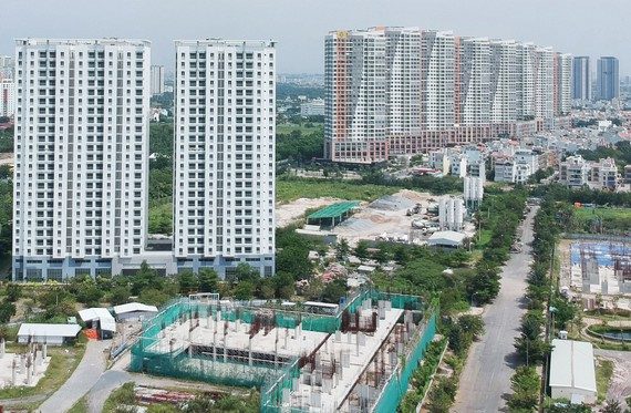 [Thanh Niên] - TP.HCM xin hướng dẫn thành lập 'thành phố phía đông'
