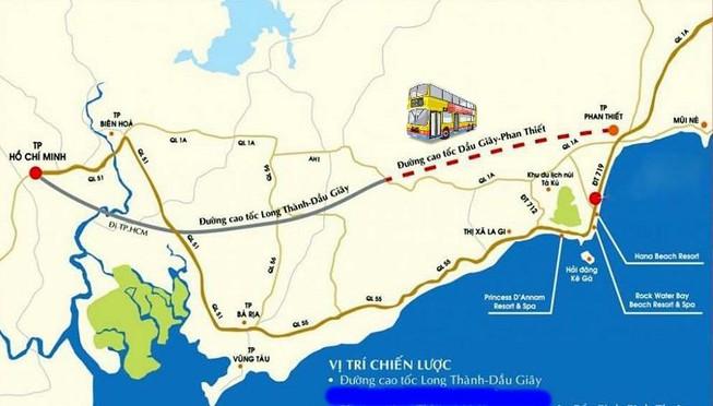 Năm 2030, Bình Thuận trở thành trung tâm văn hoá, thể thao, du lịch biển mang tầm quốc gia