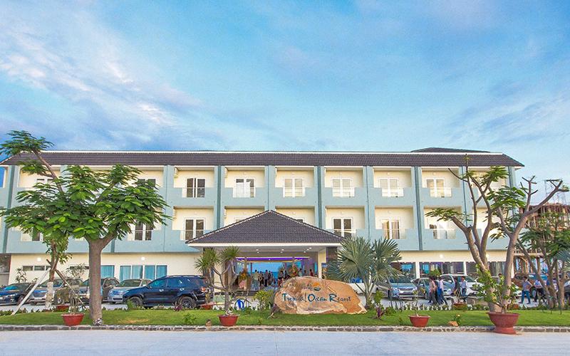 Dự án Tropical Ocean Villas & Resort Phan Thiết hội tụ nhiều yếu tố phong thủy tốt